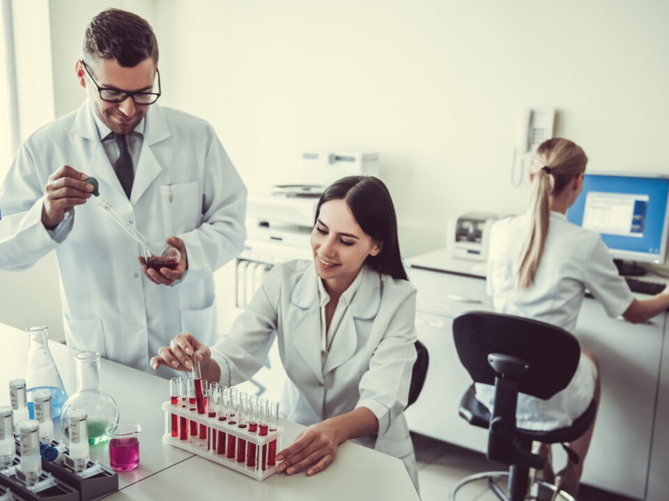 From lab experts to explore faculty, here's the means by which each lab partner uses and discovers esteem in a Laboratory Information System (LIS).