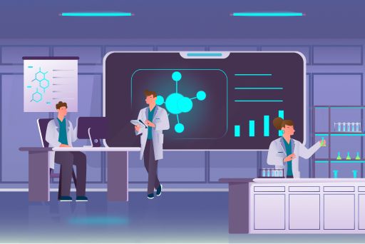 MAKING YOUR LAB MORE EFFICIENT WITH A LIS